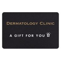 Dermatology Clinic & Cosmetic Center Gift Card provided by Juvederm provider The Dermatology Clinic in Baton Rouge, LA